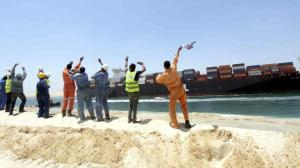 New-Suez-Canal-opening-date-set