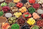 Healthy Superfood Selection