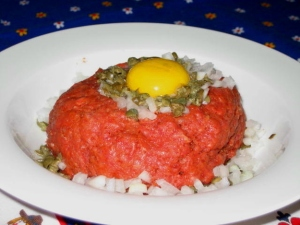 steak-tartare